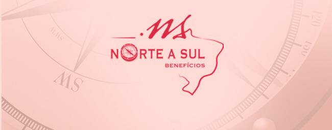 Norte a Sul Benefícios