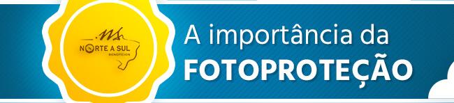 A importância da Fotoproteção