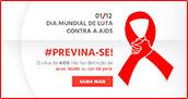 Dia de contra a AIDS